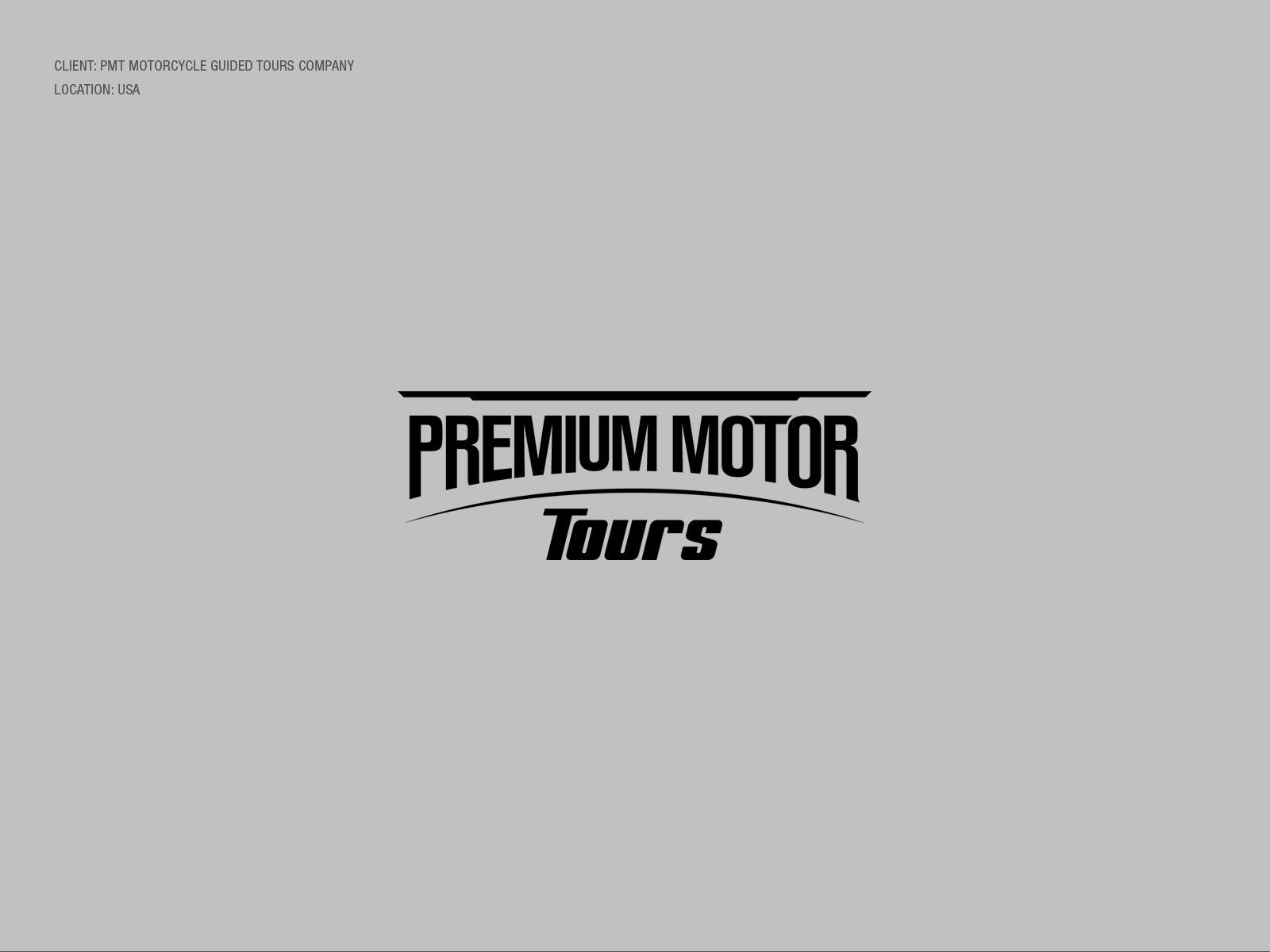 logodesign-premiummotortours